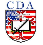 Christian Democrats of America Sticky Logo Retina