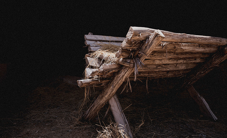 Remembering the True Characteristics of Christmas