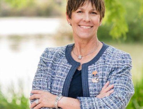What Would Jesus Pod? Episode Two with Arizona Congressional Candidate Joan Greene