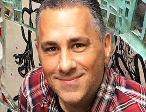 10 Questions with Pastor John Pavlovitz