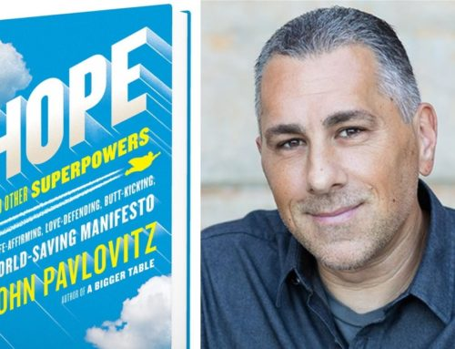 "What Would Jesus Pod? Episode 27: Conversation with John Pavlovitz – the Real ""War on Christmas"" Is Not What You've Heard It Is"