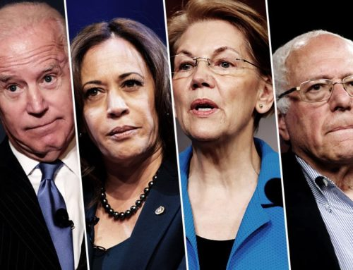 Talking 2020: Surprising Results of New Poll of Christian Democrats and Progressives