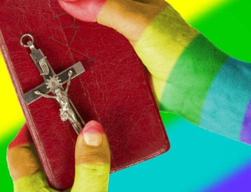 5 Things Christians Need to Know About Their LGBTQ+ Siblings
