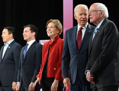 Exclusive Democratic Primary Predictions Ahead of Iowa Caucus Tonight