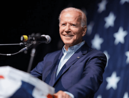 Joe Biden on Restoring the Soul of our Nation