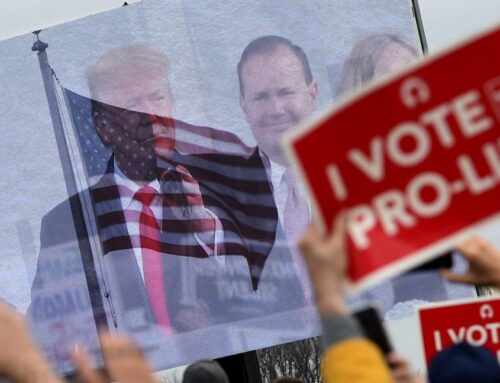 A Vote For Trump Is Pro-Death, Not Pro-Life